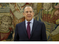 G8高峰會不准俄羅斯參加 俄外長嗆:不開會沒啥大不了