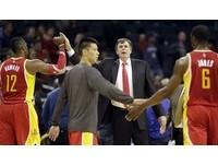 NBA/火箭力拚最佳名次 林書豪:防守將是關鍵