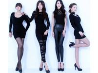 韓人妻團體「少女時節」扭腰擺臀 挑戰夯團少女時代!