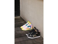 女生專屬! Adidas Originals 發表春夏鞋款