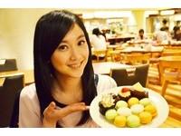 貪吃主播李佳玲:美食是生活很重要的部分