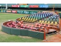 中職/台南球場鑽石席27日預售 可近距離和球員互動