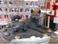 日本「水天宮」福犬助安產 神社為311迷路小狗找家