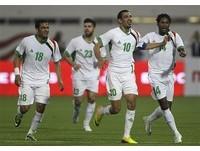 亞洲足球/2015亞洲盃抽籤 中國再碰死對頭烏茲別克