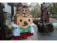 日本最可愛吉祥物誕生 用靜岡縣的反射爐打造的
