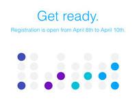 Google I/O 開發者大會六月開辦  四月開放線上報名
