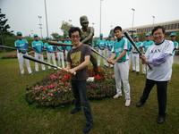《KANO》旅遊夯!嘉大設「KANO棒球紀念園區」