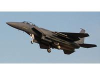 兩韓黃海交火 南韓F-15K出動警戒飛行