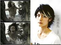 《進擊的巨人》電影版夏天開拍!三浦春馬出面解救人類