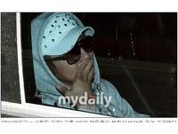 JYJ朴有天返韓便聞父親逝世 傷心淚崩趕往醫院奔喪