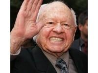 童星米基魯尼93歲與世長辭 縱橫影壇90年下台一鞠躬