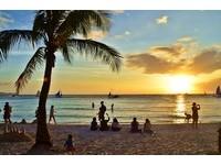 網友最愛的十大度假島嶼 菲律賓長灘島奪冠