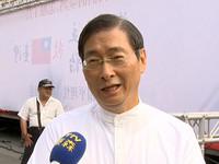 「用他的生命來威脅台灣2300萬人」 白狼批林義雄民粹