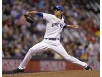 MLB/王維中被視「寶石」 專家:曲球讓人折膝