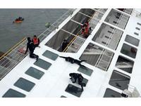 「歲月號」客輪代理船長先落跑 備46救生艇僅開1艘