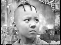 童星「三毛」頭頂縫300針 睽違18年復出演藝圈