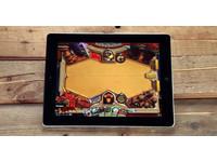《爐石戰記:魔獸英雄傳》iPad 免費版即日起上線