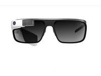 app01/Google Glass更新!  可支援接收iPhone簡訊