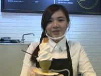 驚! 南韓進口「蜂巢」霜淇淋 甜筒含違法糖精遭攔截