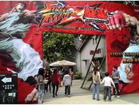 《快打旋風X鐵拳》世界賽確認開打 8月開辦亞洲盃決賽