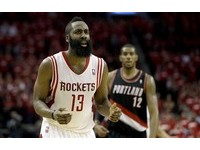 NBA/誰是當今「最佳籃球員」? 哈登:就是我