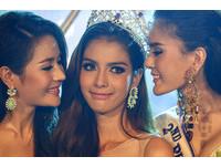 美豔不輸女模!泰國變性人選美 22歲「佳麗」奪后冠
