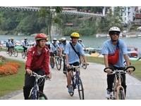 「單車成年禮」 學生:下次挑戰環島!