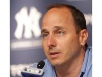 MLB/凱許曼留任總經理 暢談邪惡帝國新政策