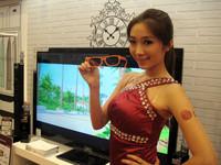 目標成長50% 隋棠加持LG買家電還送電視