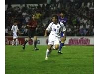 U19資格賽/中華隊讓泰國嚇出冷汗 1球飲恨