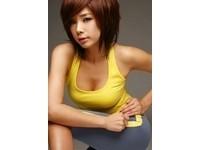 健身美魔女!南韓45歲辣媽鄭多燕身材太魔鬼
