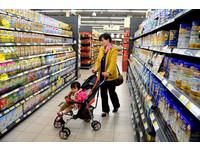 奶粉越賣越貴!立委提案嬰幼兒奶粉降至零關稅