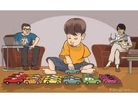 研究:科學家+工程師 容易生出自閉症童