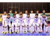 亞洲盃五人制/中華擊敗馬來西亞 分組第三無緣晉級
