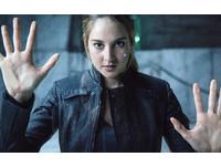 GQ/《分歧者》推三部曲 雪琳伍德莉力拼成新人氣女星