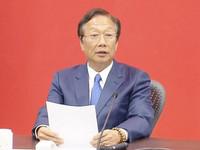 鴻海擬買技職學院 校長人選仍在徵詢