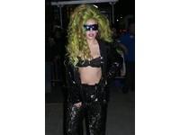 NBA/巫師強襲季後賽!Lady Gaga演唱會被迫提前