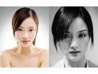 4個跟李小璐撞臉的女明星 你真的認得出來嗎?