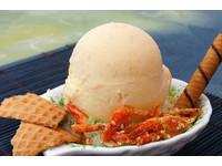 口味超怪!威而剛、羊雜、蝦子都可以做成冰淇淋
