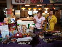 屏東黑鮪魚季慶母親節 東港漁市場餐廳聯合打9折