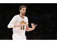 NBA/相中鬥牛士賈索 雷霆雙星出面當說客