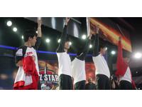 《英雄聯盟》2014全明星賽南韓 SKT T1 奪冠