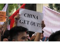 解放軍軍科院專家:中國不必害怕與美「爭奪」東盟