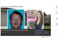 消防車激情性愛已成往事 打火英雄殺死26歲妓女大逃亡