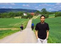 一個台灣人在挪威 李濠仲的北歐生活觀察
