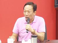 仿「柯P模式」選總統 王建煊推郭台銘出戰2016