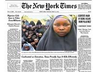 紐時頭條/「博科聖地」公布遭綁架女孩影片