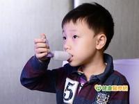 幼兒不停夜咳 恐是氣喘作祟!