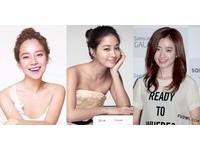 3個南韓最正天然美女 32歲宋智孝肌膚白嫩如高中生