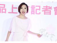陶晶瑩為綠膳纖下架道歉 民眾疑:代言還要自己送驗?